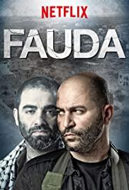 Watch Free Fauda (2015 )