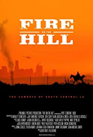 Watch Free Fire on the Hill (2018)