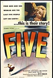 Watch Free Five (1951)