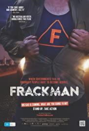Watch Free Frackman (2015)