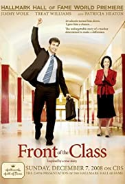 Watch Free Front of the Class (2008)