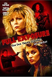 Watch Free Full Exposure: The Sex Tapes Scandal (1989)