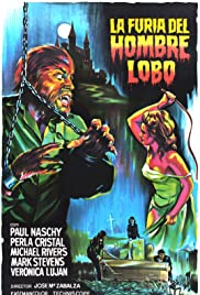 Watch Free Fury of the Wolfman (1972)