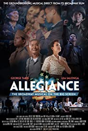 Watch Free George Takeis Allegiance (2016)