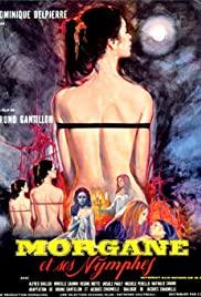 Watch Free Girl Slaves of Morgana Le Fay (1971)