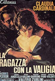 Watch Free Girl with a Suitcase (1961)