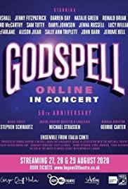 Watch Free Godspell: 50th Anniversary Concert (2020)