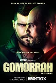 Watch Free Gomorrah (2014 )