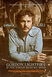 Watch Free Gordon Lightfoot: If You Could Read My Mind (2019)
