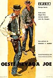 Watch Free Guns of Nevada (1965)