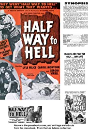 Watch Free Half Way to Hell (1960)