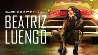Watch Free Havana Street Party Presents: Beatriz Luengo (2021)