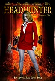 Watch Free Headhunter (2005)