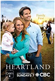 Watch Free Heartland (2007 )