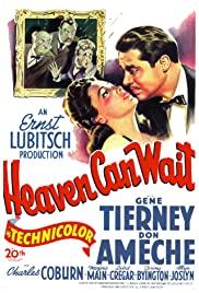 Watch Free Heaven Can Wait (1943)