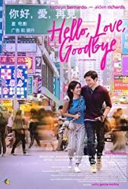 Watch Free Hello, Love, Goodbye (2019)