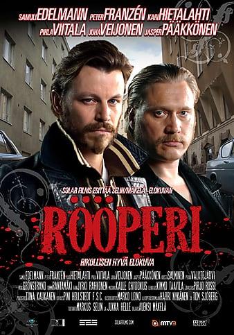 Watch Free Helsinki (2009)