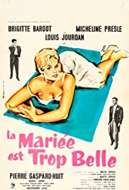 Watch Free Her Bridal Night (1956)