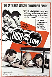 Watch Free High and Low (1963)
