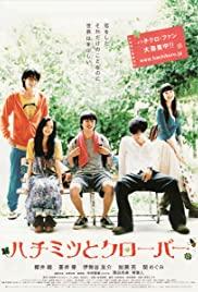 Watch Free Honey & Clover (2006)