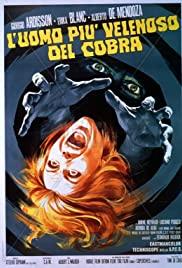 Watch Free Luomo più velenoso del cobra (1971)