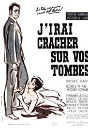 Watch Free I Spit on Your Grave (1959)