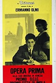 Watch Free Il Posto (1961)