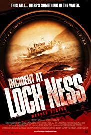 Watch Free Incident at Loch Ness (2004)