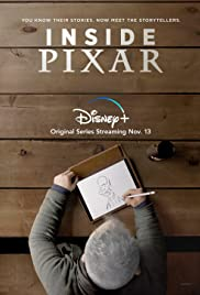 Watch Free Inside Pixar (2020 )