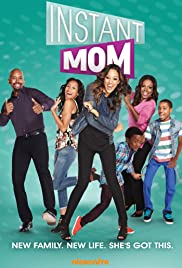 Watch Free Instant Mom (20132015)