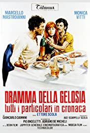 Watch Free The Pizza Triangle (1970)