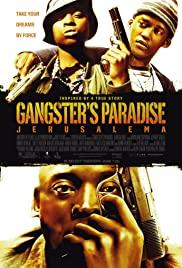 Watch Free Gangsters Paradise: Jerusalema (2008)