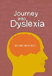 Watch Free Journey Into Dyslexia (2011)