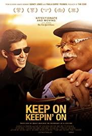 Watch Free Keep on Keepin On (2014)