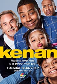 Watch Free Kenan (2021 )