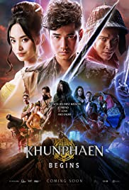 Watch Free Khun Phaen Begins (2019)