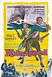 Watch Free Kidnapped (1959)