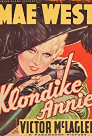 Watch Free Klondike Annie (1936)