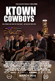 Watch Free Ktown Cowboys (2015)