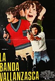 Watch Free La banda Vallanzasca (1977)