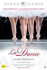Watch Free La Danse: The Paris Opera Ballet (2009)