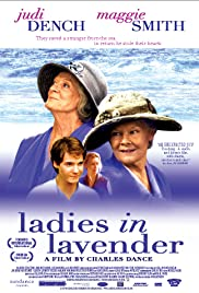 Watch Free Ladies in Lavender (2004)