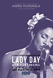 Watch Free Lady Day at Emersons Bar & Grill (2016)