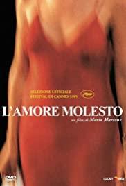 Watch Free Lamore molesto (1995)