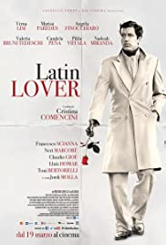 Watch Free Latin Lover (2015)