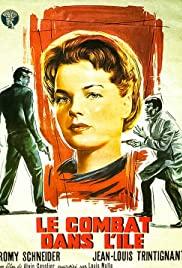 Watch Full Movie :Le combat dans lîle (1962)