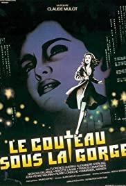 Watch Free Le couteau sous la gorge (1986)