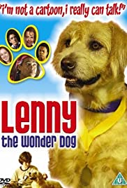 Watch Free Lenny the Wonder Dog (2005)