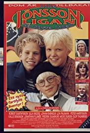 Watch Free Lilla Jönssonligan på styva linan (1997)