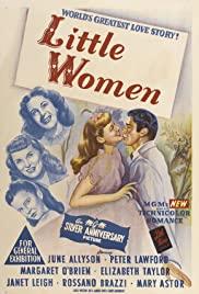 Watch Free Little Women (1949)